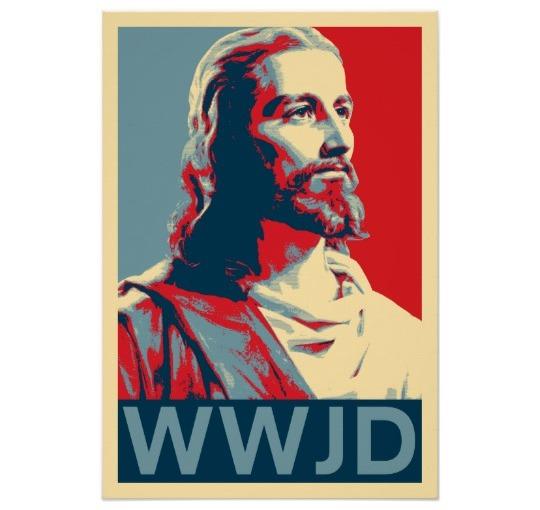 WWJD: Part II