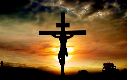 That's the Cross