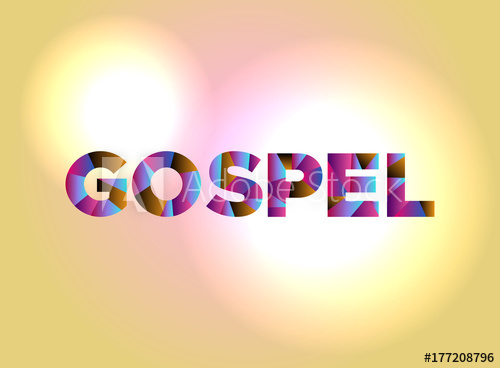 Colorful Gospel