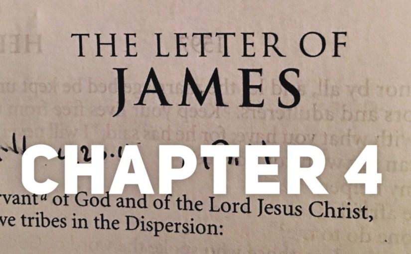 TBT: James 4