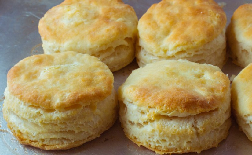 """Mid-Week Mining: """"I LoveBiscuits"""""""