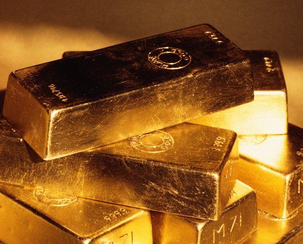 "TBT: ""Straight Gold"""