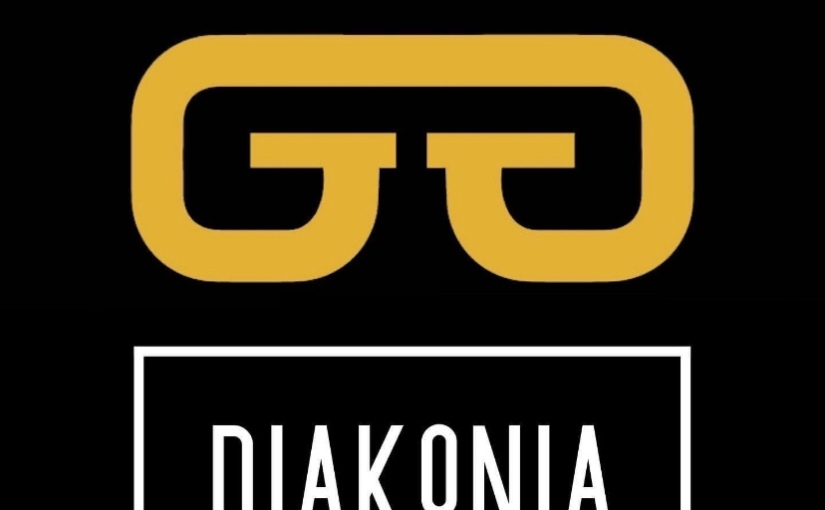 "Word Wednesday: ""Diakonia"""