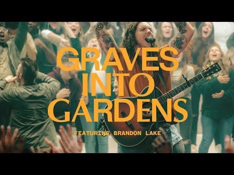 Sangin' Saturday: Graves into Gardens