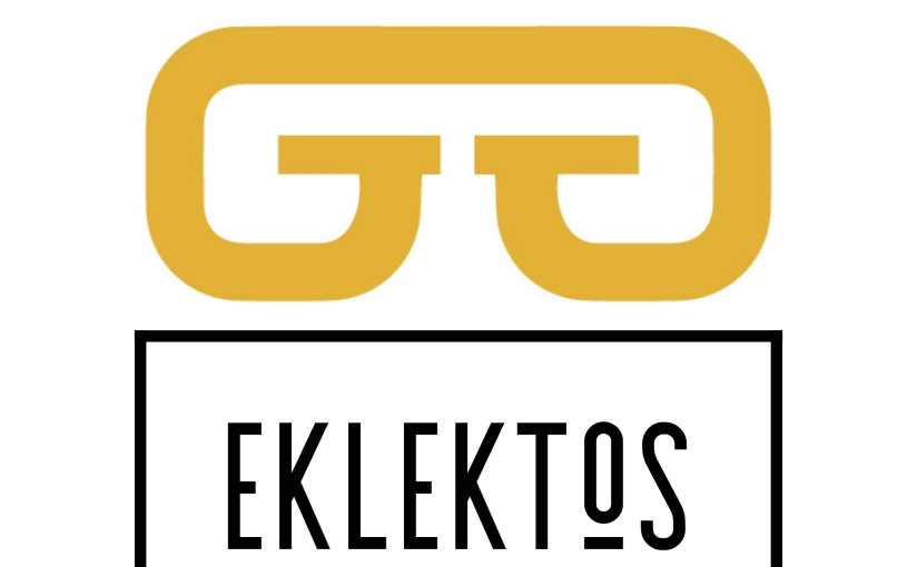 Word Wednesday: Eklektos